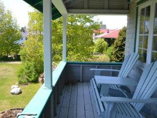 Historical Home in the Heart of Chester - Hubbards vacation rentals