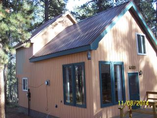 Black hill stuck away cabin - Lead vacation rentals