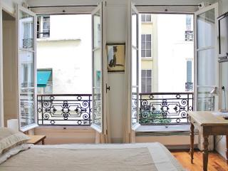 Saint Placide Spacious Apartment Rental in Paris - Paris vacation rentals