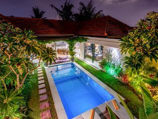 Eshina II Villa - Bali vacation rentals