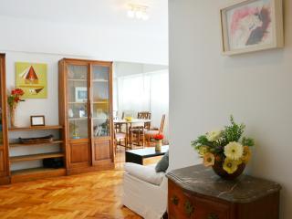Uriburu and Pacheco de Melo - Tandil vacation rentals