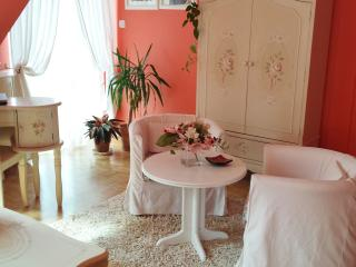 Home for 12 person Nowa Wie? (Serock) Masovia - Warsaw vacation rentals