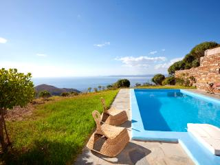 Pool house with spectacular views - Kea vacation rentals