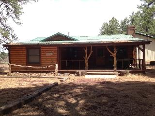 The Guesthouse@Mama's Ranch, OHV, Horses & dogs OK - Flagstaff vacation rentals