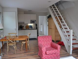 Great loft near Cities and beach - Zeeland vacation rentals