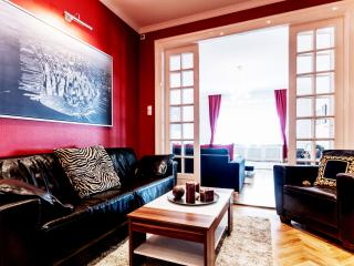 3 bedrooms apartment next to Parliament - Budapest vacation rentals