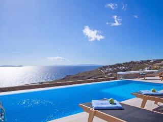 Pasiphae I Villa - Mykonos vacation rentals
