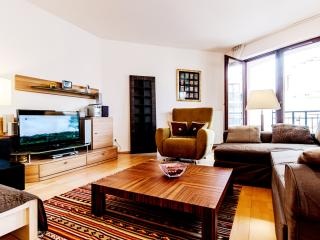 Kiraly street apartment 2 bedrooms A/C wifi - Budapest & Central Danube Region vacation rentals