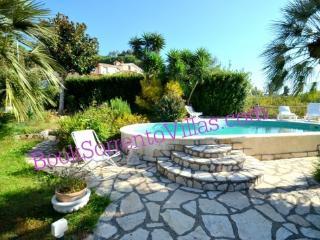 VILLA PETER - SORRENTO PENINSULA - Sant'Agata Sui Due Golfi - Sant'Agata sui Due Golfi vacation rentals