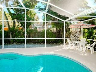 Pool - Coastal Sands-213 70th St - Holmes Beach - rentals
