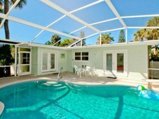 Pool 3 - Coastal Sands-213 70th St - Holmes Beach - rentals