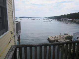 *In-town, Oceanfront Apartment* Wi-fi*Affordable* - Stonington vacation rentals