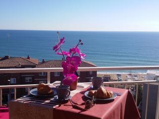 CARMEN SEAVIEW & BEACH-apartment - Barcelona vacation rentals