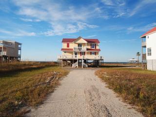 Easy Breezy - Dauphin Island vacation rentals