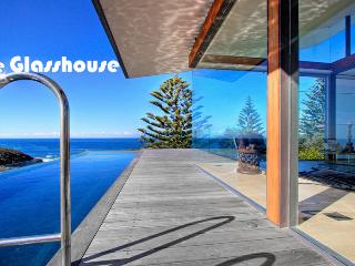 THE GLASSHOUSE - 12 Scenic Hwy - Terrigal vacation rentals