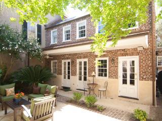 Luxurious Kitchen House Downtown Charleston - Charleston vacation rentals