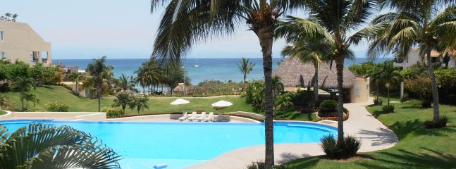 Location, location! Luxury condo priced to fill! - Image 1 - Punta de Mita - rentals