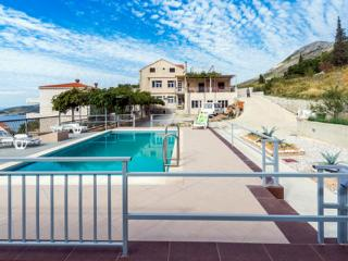 Apartments Klis - Studio Apartment with Terrace-4 - Mlini vacation rentals