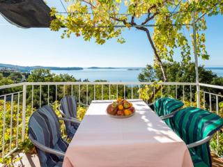 Apartments Matusko- One Bedroom Apartment with Sea View and Balcony - 1 - Plat vacation rentals