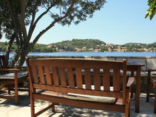 Villa Gverovic-Duplex Two-bedroom Apartment with Terrace and Sea View - Zaton vacation rentals
