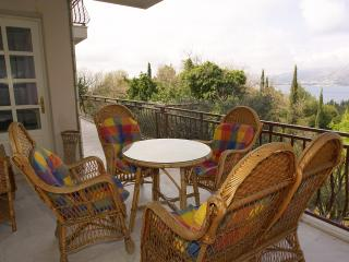 Apartment Venetti - Three-Bedroom Apartment with Terrace and Sea View - Cavtat vacation rentals