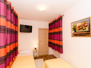 Rooms Cavtat Old Town - Twin Room with Sea View - Cavtat vacation rentals