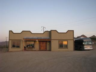 Joshua Tree Soledad - Yucca Valley vacation rentals