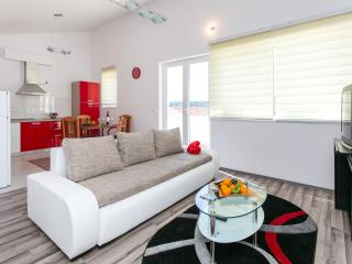 Apartments V Eleven-Two-Bedroom Apartment with Balcony - Mlini vacation rentals