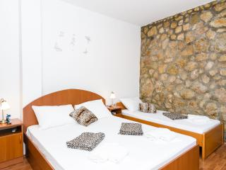 Guest House Daniela- Triple Room with Balcony and Sea View - Mlini vacation rentals