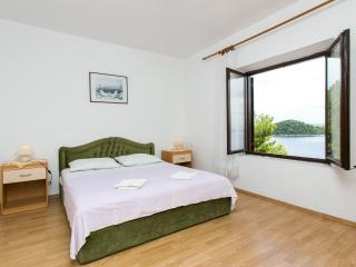 Apartments Marija- One-Bedroom Apartment with Sea View - Sobra vacation rentals