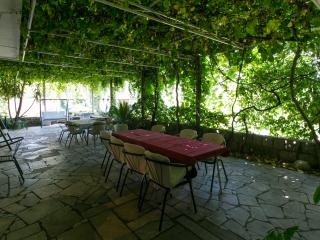 Guest House Zec - Studio with Terrace and Sea View - Lopud vacation rentals