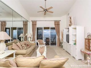862 Cinnamon Beach, 6th Floor Penthouse, Ocean Front Balcony - Palm Coast vacation rentals