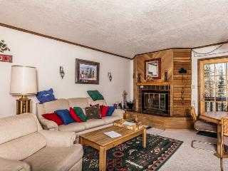 Secluded, pet-friendly condo w/jetted tub close to slopes! - Brian Head vacation rentals