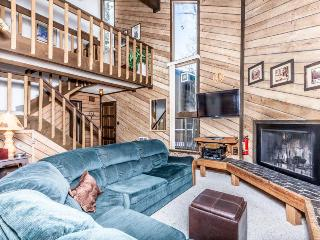 Gorgeous pet-friendly getaway close to slopes! - Brian Head vacation rentals