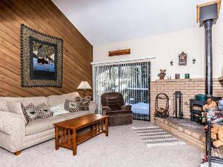 Spacious condo ski-in/ski-out at Navajo & pet-friendly! - Brian Head vacation rentals