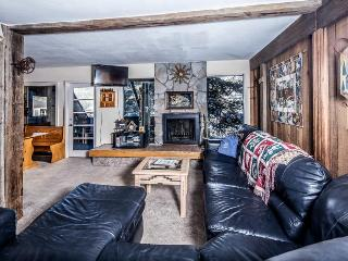 Rustic and pet-friendly condo near Dixie National Forest! - Brian Head vacation rentals