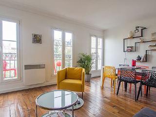 2 bedroom Apartment - Floor area 58 m2 - Paris 10° #31016081 - Paris vacation rentals