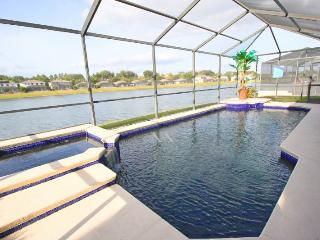 (5SLS29SV43)Sunset Vacation Home Rental near Orlando Disney Area! - Four Corners vacation rentals