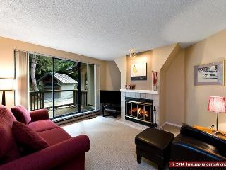 The Gables: Close to ALL lifts and Village, and Quiet - British Columbia Mountains vacation rentals