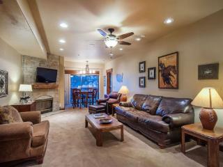 Lodge at Mountain Village, Unit 143: True Ski-in/out Luxury at Park City Mountain Resort! - Park City vacation rentals