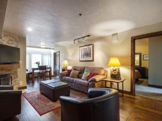 Lodge at Mountain Village, Unit 266 Ski-in/out at Park City Mountain Resort! - Park City vacation rentals