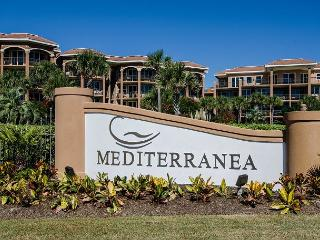 Mediterranea 302 DESTIN area Overlooks Gulf & Resort Pool - Miramar Beach vacation rentals