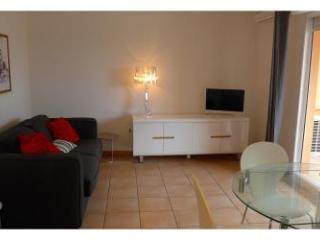 Hesperides Affordable 1 Bedroom Cannes Apartment, Near the Sea - Cannes vacation rentals