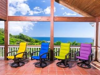 Teal Vista 145 - Roatan vacation rentals