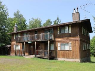 Schnickelfritz 1 - Ironwood vacation rentals