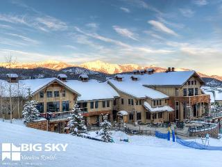 Moonlight Penthouse 2 - Montana vacation rentals