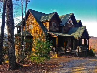Heaven's Gait - Boone vacation rentals