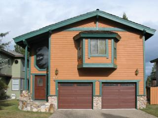 1927 Venice Drive - South Lake Tahoe vacation rentals