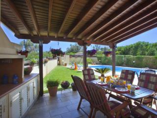 PR125 Villa Eleonora - Protaras vacation rentals