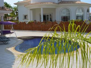 ATPL5 Villa Penny - Ayia Napa - Gold Collection - Ayia Napa vacation rentals